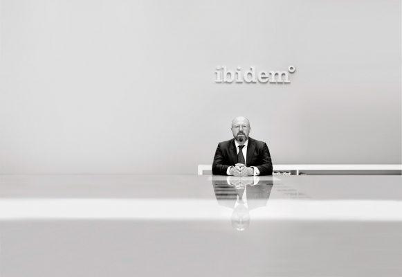 Abogado Enrique Martín Ibidem Hotcreatividad Retrato a profesionales