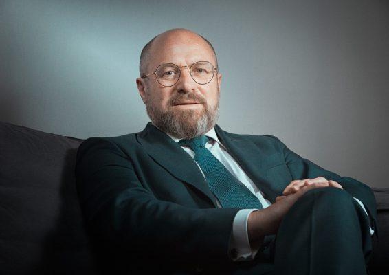 """""""Retrato abogado Enrique Martín. Ibidem Abogados"""""""