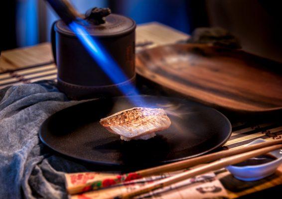 comida asiatica, fotografia gastronomica hotcreatividad