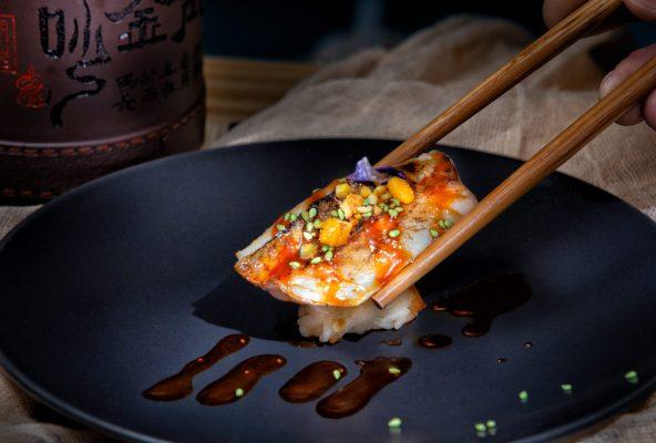 comida asiatica, Fotografia gastronomia Hotcreatividad,