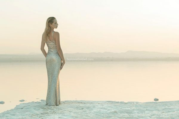 modelo, vestido noche, hotcreatividad, fotografia publicitaria, fotografia profesional, Alicante