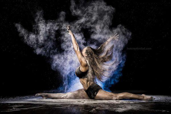 estela orts, gimnasia ritmica, hotcreatividad, fotografia publicitaria, fotografia profesional, Alicante