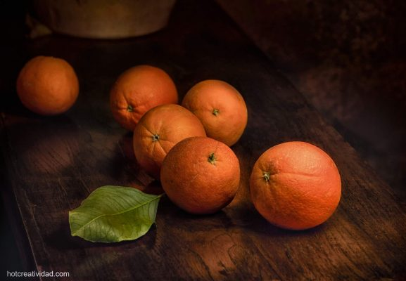 naranjas fotografia gastronomica, fotografia publicitaria, fotografia producto, fotografia profesional, Alicante