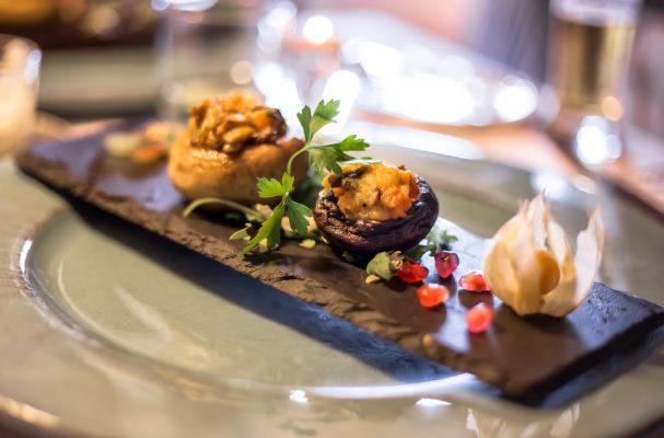 champiñon, cocina autor, fotografía gastronomica, fotografía publicitaria, fotografía producto, fotografía profesional, Alicante