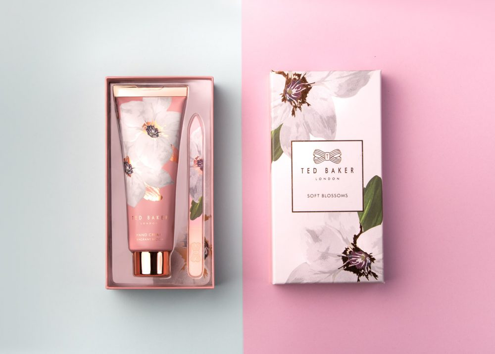 Ted baker london por Hotcreatividad