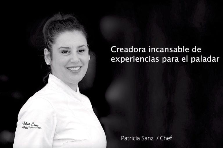 """""""Tu Chef en Casa"""" un proyecto de Patricia Sanz para que saborés su cocina en casa"""